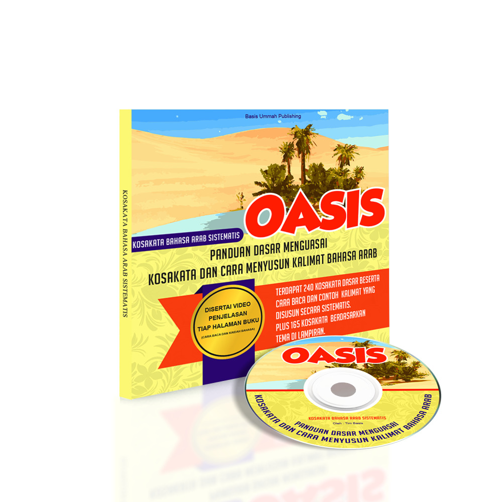 Buku Oasis